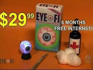 Eye Fi