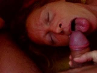 Hot 55+ Woman