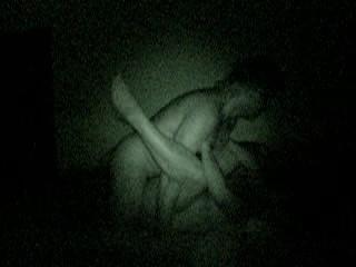 Slammin' in the Night!!!!!!!!!!!